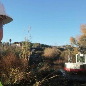 Coordinació d'obres de restauració a l'Alcora