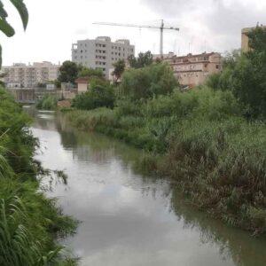 Projecte de millora del riu Túria a Quart de Poblet