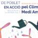 Quart de Poblet celebra la Setmana pel Clima i el Medi Ambient
